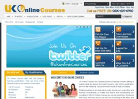 ukonlinecourses.co.uk