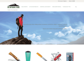 ukoutdoorstore.co.uk