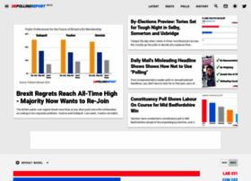 ukpollingreport.co.uk