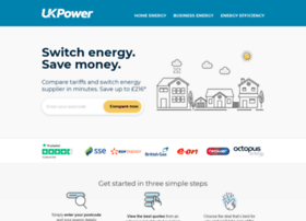 ukpower.co.uk