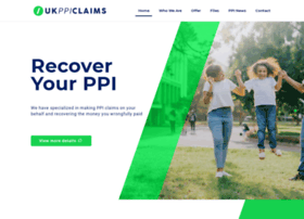 ukppiclaims.org