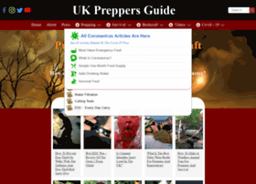 ukpreppersguide.co.uk
