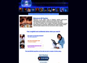 ukpsychics.com