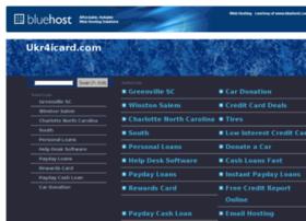 ukr4icard.com