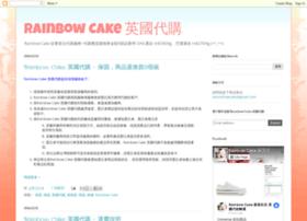 ukrainbowcake.blogspot.tw