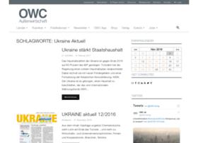 ukraine-aktuell.de