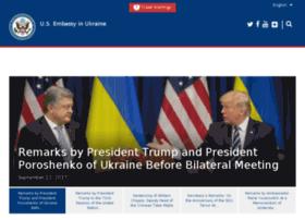 ukraine.usembassy.gov