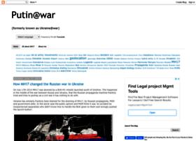 ukraineatwar.blogspot.ru