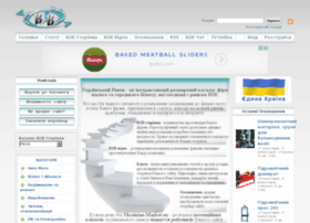 ukrainian-market.eu