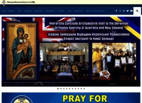 ukrainianorthodoxchurchusa.org