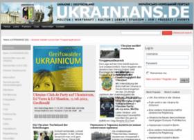 ukrainians.de