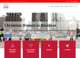 ukrainianwomeninbusiness.com