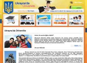 ukraynadauniversite.info
