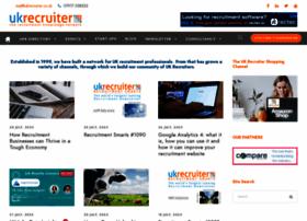 ukrecruiter.co.uk