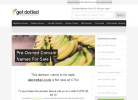 ukrental.com