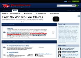 ukresident.com