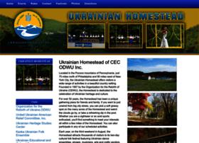 ukrhomestead.com