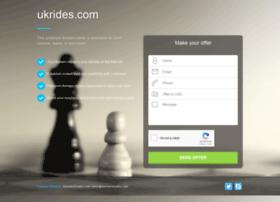 ukrides.com