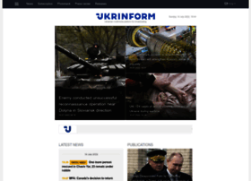 ukrinform.net
