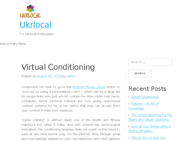 ukrlocal.info