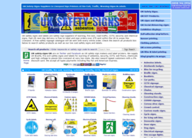uksafetysigns.co.uk