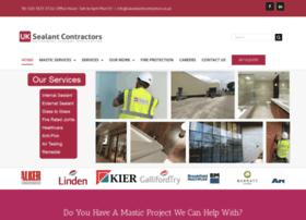 uksealantcontractors.co.uk
