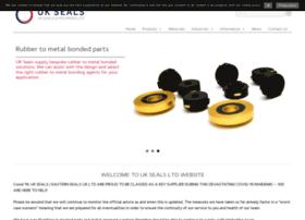 ukseals.com