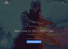 uksf-clan.com