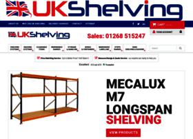 ukshelving.co.uk