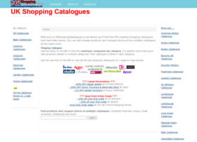 ukshoppingcatalogues.co.uk