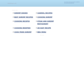 ukshrimp.co.uk
