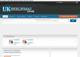 ukskelbimai.co.uk