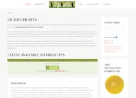 uksoccerbets.com