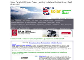 uksolargreendeal.co.uk