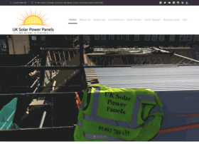 uksolarpowerpanels.co.uk