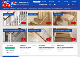 ukstairparts.co.uk