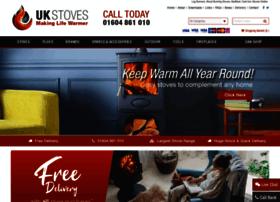 ukstoves.co.uk