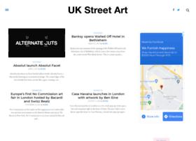 ukstreetart.co.uk