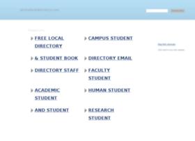 ukstudentdirectory.com