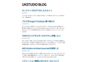 ukstudio.jp