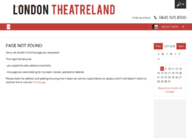 ukt.london-theatreland.co.uk