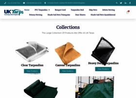 uktarps.co.uk