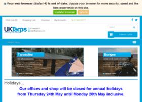 uktarps.com