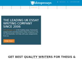 uktopessays.com