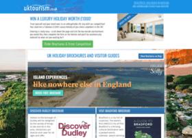 uktourism.co.uk