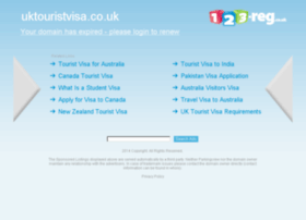 uktouristvisa.co.uk