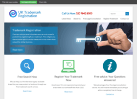 uktrademarkregistration.com