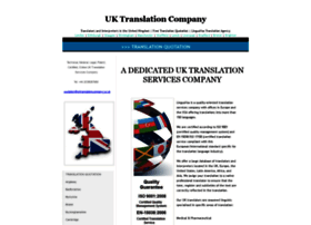 uktranslationcompany.co.uk