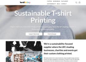 uktshirtprinting.com