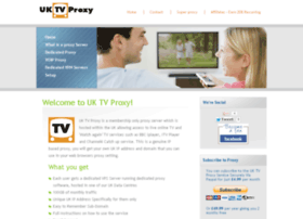 uktvproxy.co.uk